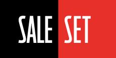 Sale-Set Oy – Painaa varmasti Logo